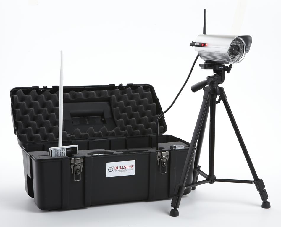 Bullseye Camera Systems 500 Yard Edition Review Atticus