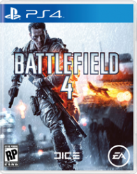 Battlefield 4 [UPDATE]