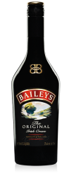 Baileys: A Whipped Review and Recipe