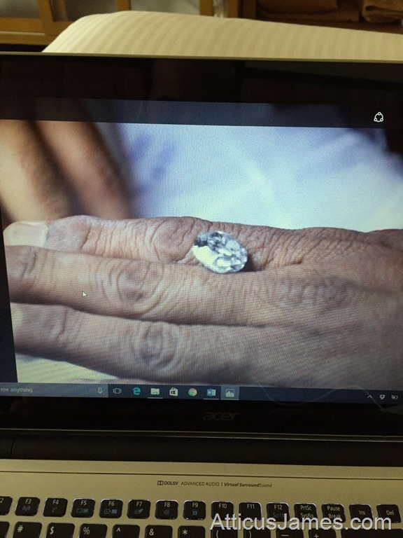 4.5 Million Dollar Diamond