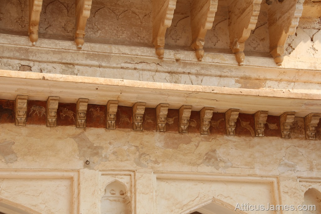 Amber Fort 11