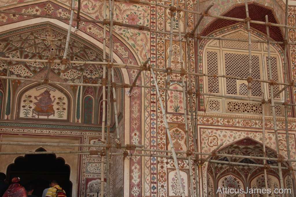 Amber Fort 3
