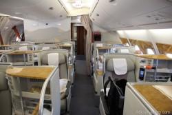 LAX to Dubai and on to India (Delhi)