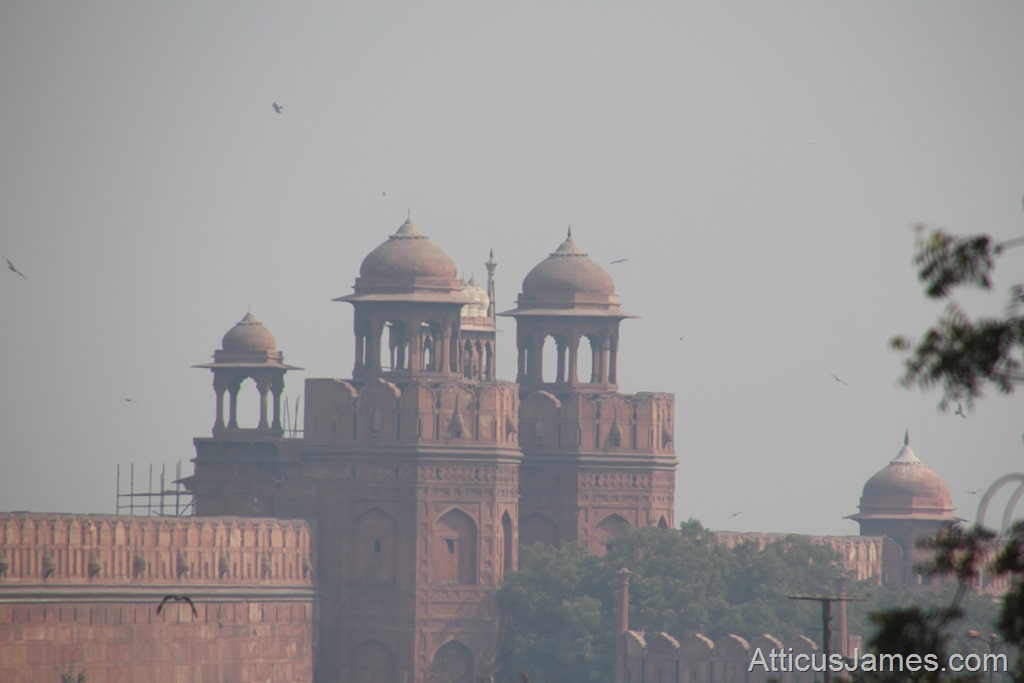 Red Fort 6
