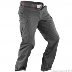 From 5 to 11: The skinny on the 5.11 STRYKE™ PANTS