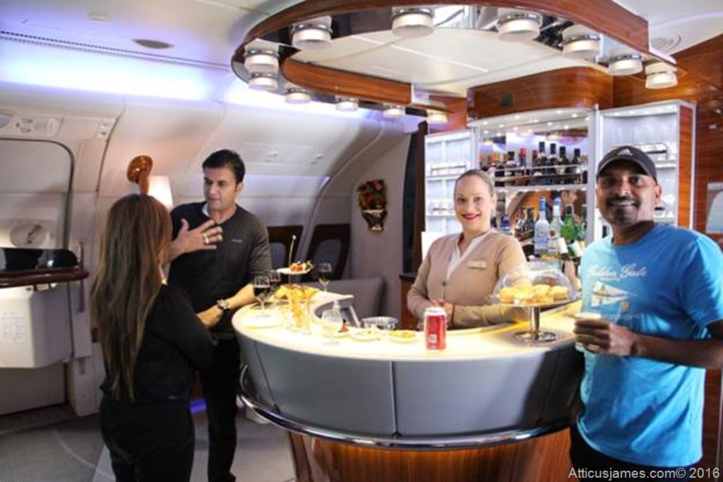 Emirates Bar
