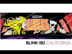 Atticus James   blink-182   California